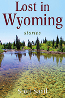 Image for Lost in Wyoming