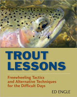 Image for Trout Lessons