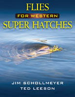 Image for Flies for Western Super Hatches