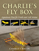 Image for Charlie's Fly Box