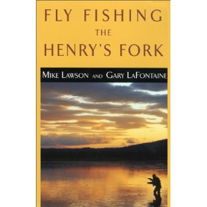 Image for Fly Fishing the Henry's Fork