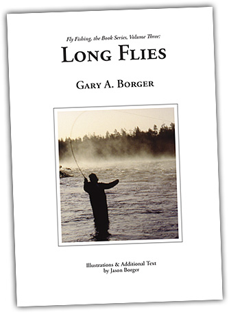 Image for Long Flies: Streamers, Bucktails & Other Big Fish Flies