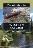 Image for Pocket Guide to Western Hatches