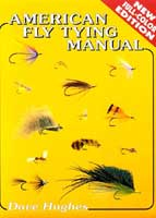 American Fly Tying Manual; 3rd Edition