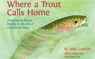 Image for Where a Trout Calls Home