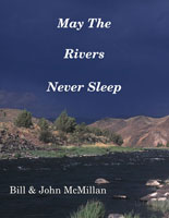 Image for May the Rivers Never Sleep