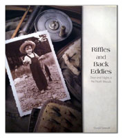 Image for Riffles and Back Eddies: Days and Nights in the North Woods