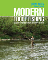 Image for Modern Trout Fishing; Advanced Tactics & Strategies for Today's Fly Fisher