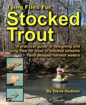 Image for Tying Flies for Stocked Trout