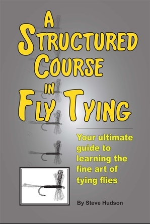 Image for A Structured Course in Fly Tying