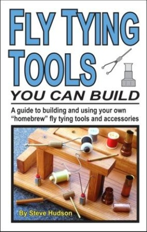 Image for Fly Tying Tools You Can Build