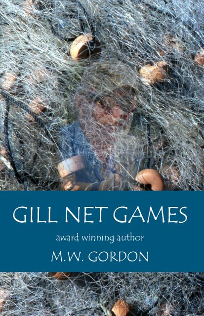 Image for Gill Net Games
