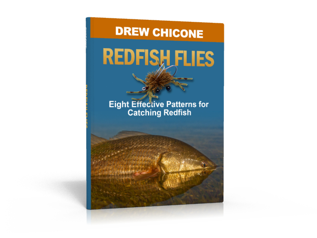 Image for Redfish Flies: Eight Effective Patterns for Catching Redfish