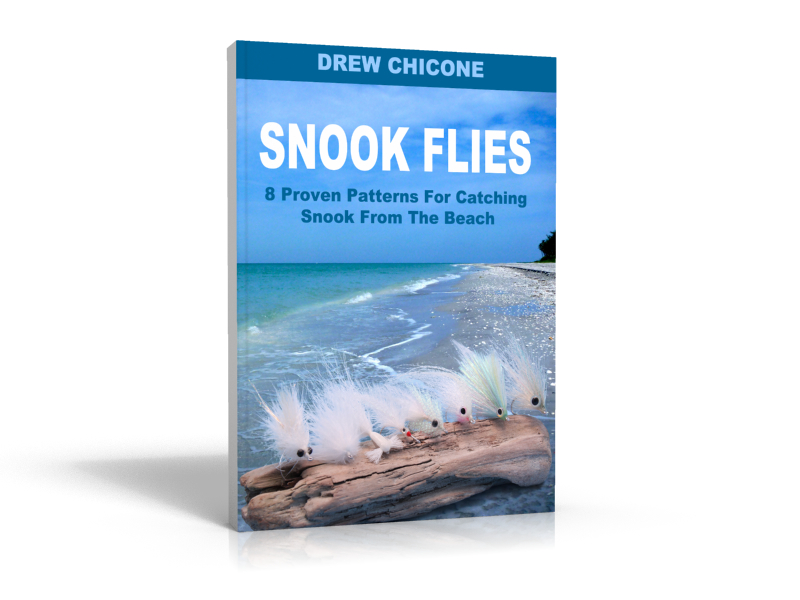 Image for Snook Flies: 8 Proven Patterns for Catching Snook from the Beach