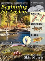 Image for Survival Guide for Beginning Fly Anglers