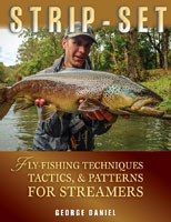 Image for Strip-Set: Fly-Fishing Techniques, Tactics, and Patterns For Streamers