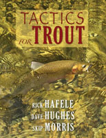 Image for Tactics for Trout