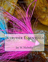 Image for Intruder Essentials; 2nd Edition