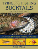 Image for Tying & Fishing Bucktails and Other Hair Wings