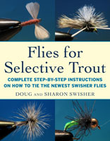 Image for Flies for Selective Trout