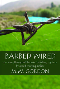 Image for Barbed Wire