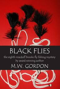 Image for Black Flies