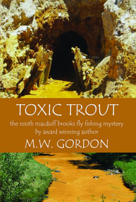 Image for Toxic Trout