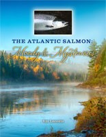 Image for The Atlantic Salmon, Moody & Mysterious
