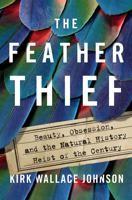 Image for The Feather Thief