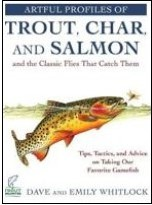 Image for Artful Profiles of Trout, Char, and Salmon
