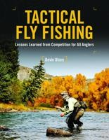 Image for Tactical Fly Fishing