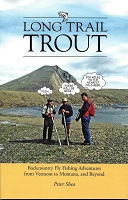 Image for Long Trail Trout
