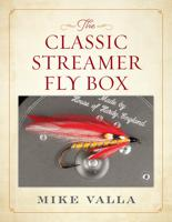Image for The Classic Streamer Fly Box