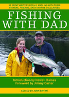 Image for Fishing with Dad