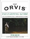 Image for The Orvis Fly-Casting Guide