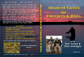 Image for Advanced Tactics for Emergers & Dries (DVD)