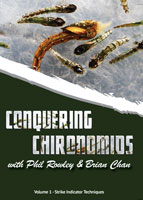 Image for Conquering Chronomids, Volume 1 (DVD)