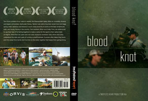 Image for Blood Knot (DVD)