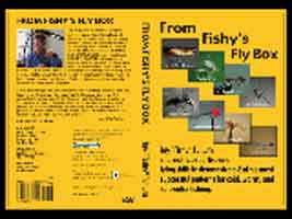 Image for From Fishy's Fly Box (DVD)