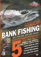 Image for Steelhead Bank Fishing