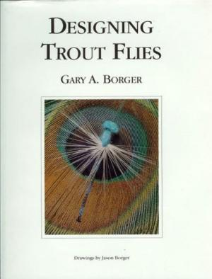 Image for Designing Trout Flies