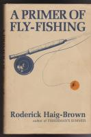 Image for A Primer of Fly-Fishing