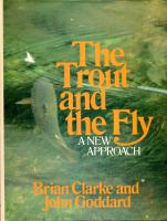Image for The Trout and the Fly