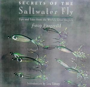Image for Secrets of the Saltwater Fly