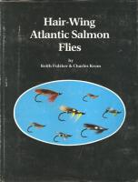 Image for Hair Wing Atlantic Salmon Flies