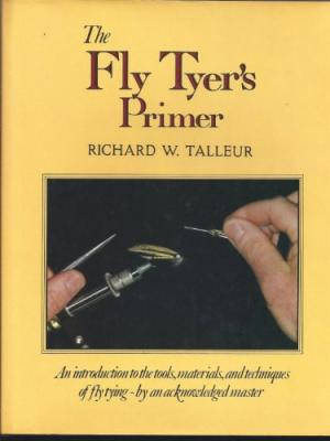 Image for The Fly Tyer's Primer