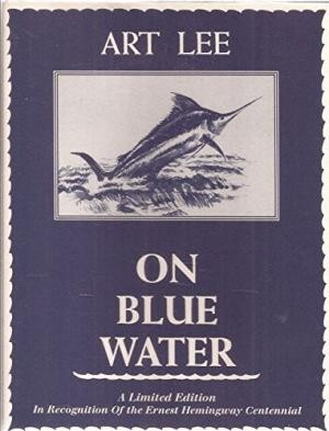 Image for On Blue Water
