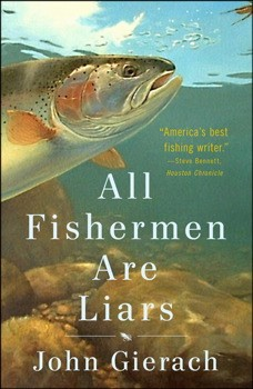 Image for All Fishermen Are Liars