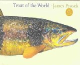 Image for Trout of the World