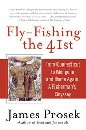 Image for Fly-Fishing the 41st: Around the World on the 41st Parallel